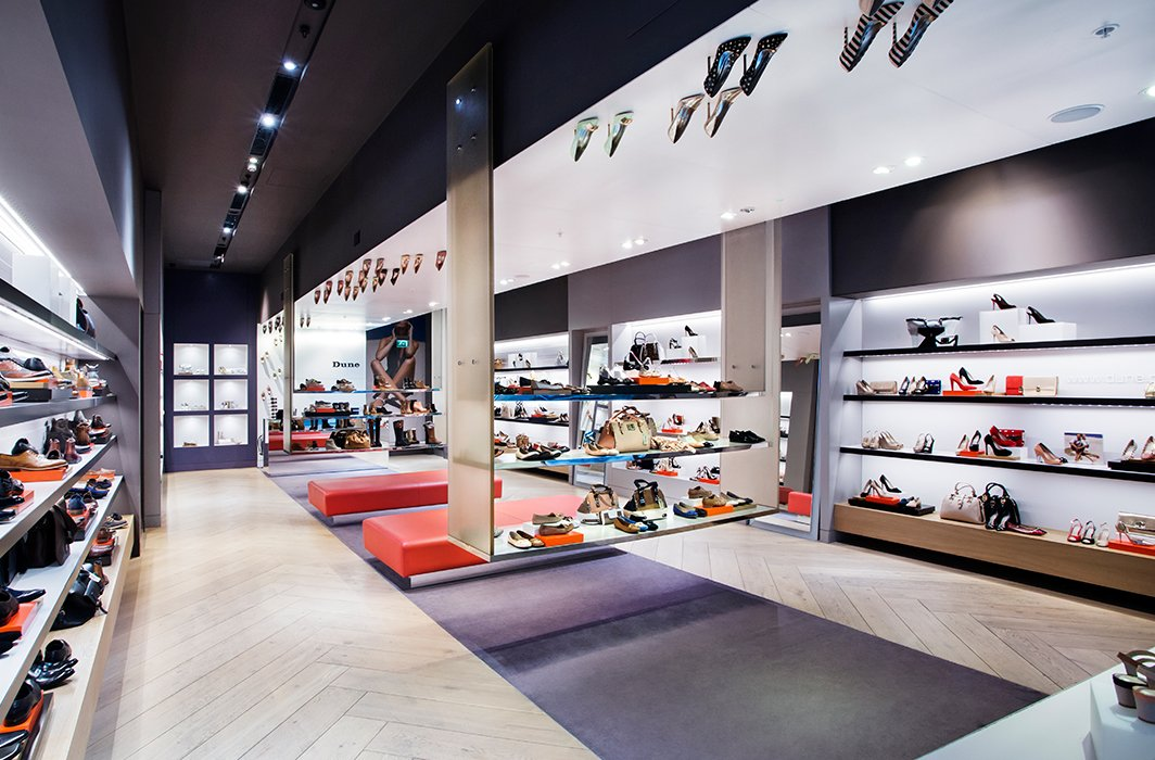 Dune London opens new store in Centre:MK | TheIndustry.fashion