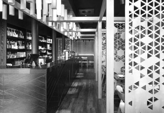 Yamato, Japanese dining, Edinburgh