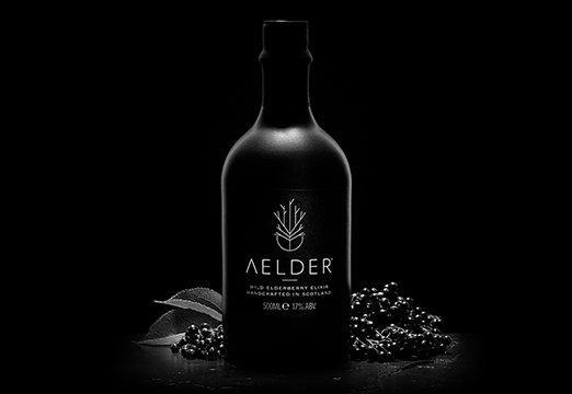 Aelder Elixir